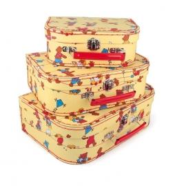 Kofferset Beertjes
