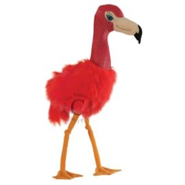 Flamingo XXL - handpop