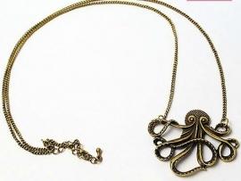 Octopus-hanger