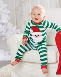 Santa Pyjama! Maat 120