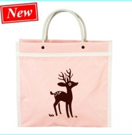 Shopping Bag - Forest Friends Kitsch Kitchen - Extra Large
