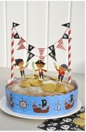Piraten-bak-plezier!