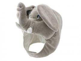 Masker olifant - Cap Elephant