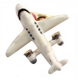 Ring - Vliegtuig