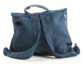 Manuella Backpack - rode poes