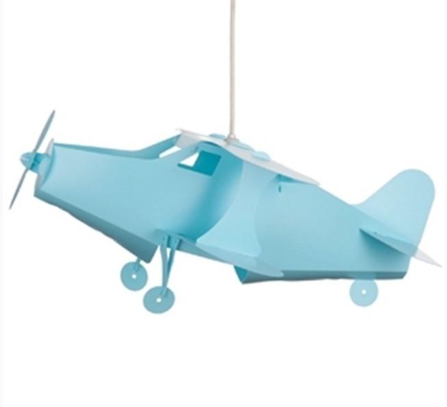 Vliegtuig hanglamp