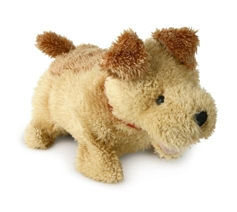 Handpopje hond - Handpuppet Dog