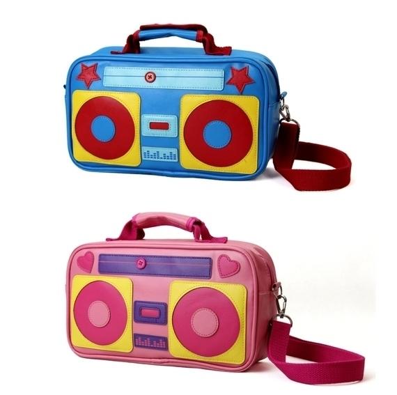 Radio-bag!
