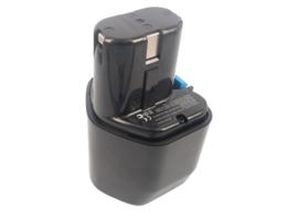 Huismerk Accu Batterij Hitachi EB12B e.a. - 12V 2000mAh