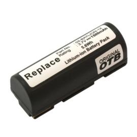 OTB Accu Batterij Opticon 3101 / 02-BATLION-12 - 1500mAh 3.7V OP=OP