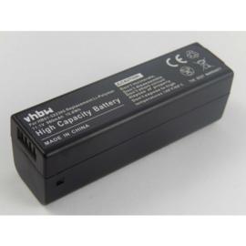 VHBW Accu Batterij DJI Osmo - Li-Polymer 980mAh 11.1V