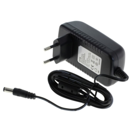 100 - 250V Adapter 12V / 1500mA / 5,5x2,5mm