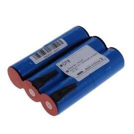 Accu Batterij Gardena Accu6 / Accu 6 -  3000mAh NiMH OP=OP