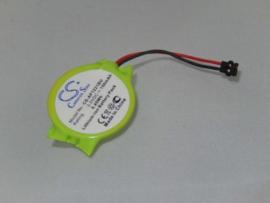 Bios Cmos Batterij Apple Macbook A1211 - 3V 150mAh - 922-7913