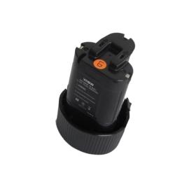 10.8V VHBW Accu Batterij Makita BL1013 BL1014 - 2000mAh