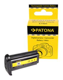 Patona Premium Accu Batterij Canon NP-E3 NPE3 - 1650mAh