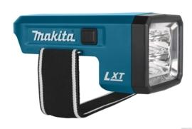 Makita BML146 14.4V Li-Ion accu LED lamp body - STEXBML146