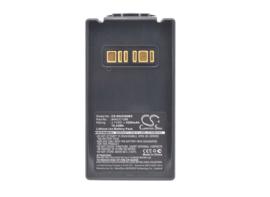 Accu Batterij Datalogic Falcon X3 - 5200mAh - BT-26 e.a.