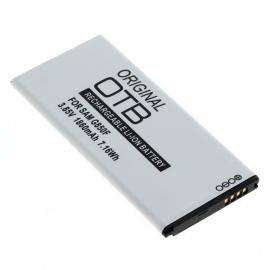 Accu Batterij Samsung Galaxy Alpha - EB-BG850BB