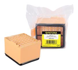 PATONA Hepa filtersysteem pollenfilter voor Vorwerk Kobold VK135 VK136