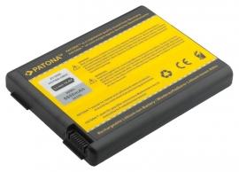 Power Accu Batterij HP Pavilion ZX6000 - 6600mAh 14,8V
