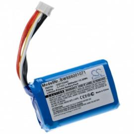 Accu Batterij JBL Link 10 GSP103465 CS-JBL100SL - 3600mAh