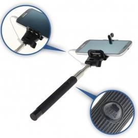 OTB Selfie Stick Telescopisch voor Smartphones etc.