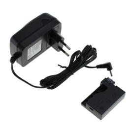 Originele OTB Adapter Oplader Voeding Canon ACK-E8 / LP-E8