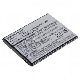 Originele OTB Accu Batterij  Caterpillar B10-2 - 2000mAh