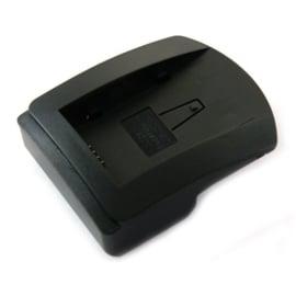 Laadplaatje 5101 / 5401 voor accu Panasonic CGA-DU7