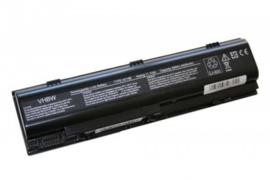 VHBW Accu Batterij Dell Inspiron 1300 / B120 e.a. - 4400mAh 11.1V