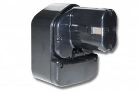 VHBW Accu Batterij Hitachi - 12V 2100mAh Ni-MH