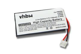 VHBW Accu Batterij Philips Pronto TSU-9400 TSU-9300