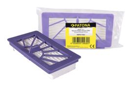 PATONA Hepa filtersysteem pollenfilter voor Vorwerk Kobold VR100