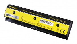 Patona Accu Batterij 709989-221 - 10,8V 4400mAh
