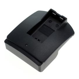 Laadplaatje voor DTC-5101 - AAA / Micro / R3 Accu's