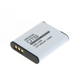 Originele OTB Accu Batterij Olympus LI-90B / LI-92B - 950mAh