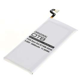 Accu Batterij Samsung Galaxy S7 SM-G930 - EB-BG930ABE