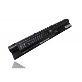 VHBW Accu Batterij HP 707616-141 - 4400mAh 10,8V