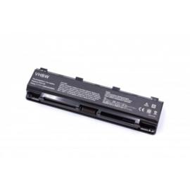 VHBW Accu Batterij Toshiba PABAS272 e.a. - 4400mAh 10.8V