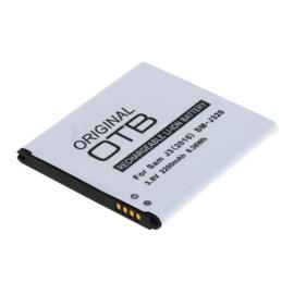 Accu Batterij Samsung Galaxy J3 (2016) - EB-BJ530BBE