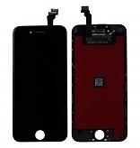 LCD + Touchscreen voor Apple IPhone 6S Plus - Zwart