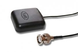 Garmin GPS 100AVD - GPS Antenne BNC Stekker magneetvoet - 5m