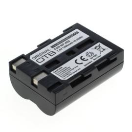 Originele OTB Accu Batterij Cameron Sino CS-NP400 - 1400mAh