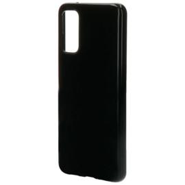 "TPU telefoonhoesje Samsung Galaxy S20 Ultra (SM-G988... 6.9"") - Zwart"