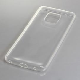 TPU Case voor Huawei Mate 20 Pro  - Vol Transparant