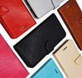 Telefoonhoesje Samsung Galaxy A71 2020 SM-A715 - Licht Paars