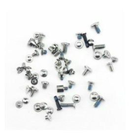 Screws Complete set schroefjes voor Apple IPhone 5C