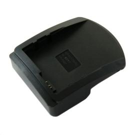 Laadplaatje 5101 5401 voor de accu Sony NP-FA50
