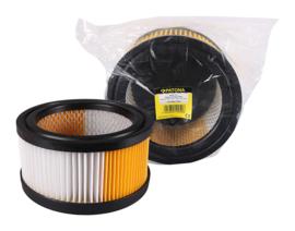 PATONA filter voor Kärcher WD 4.200, WD 5.200, WD-serie, 6.414-960 e.a.